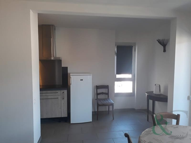 Vente appartement Le lavandou 250 000€ - Photo 4