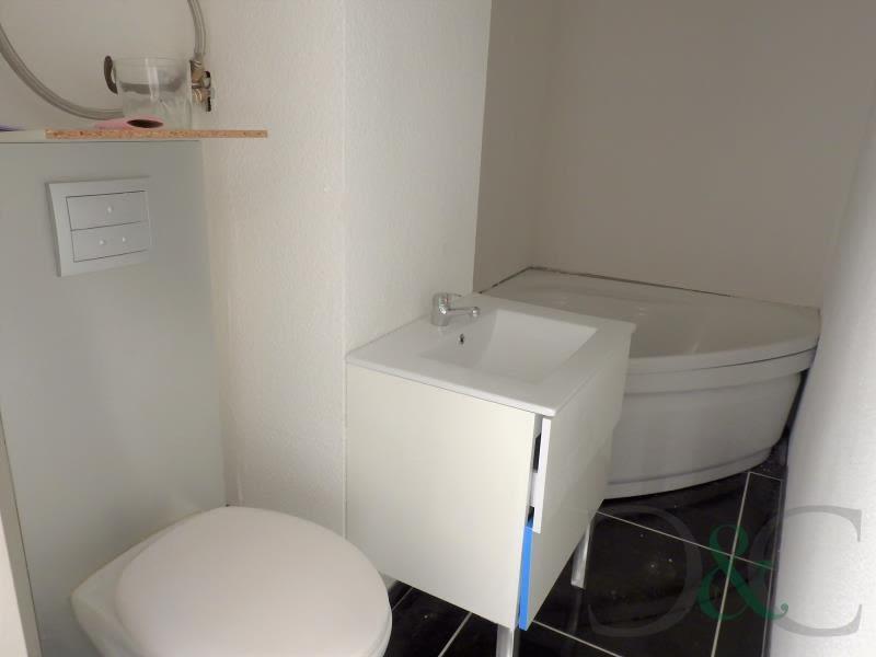 Vente appartement Le lavandou 190000€ - Photo 8