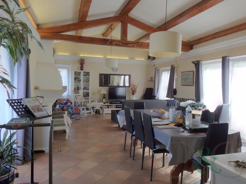 Vente maison / villa Bormes les mimosas 580000€ - Photo 2