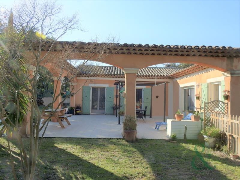 Vente maison / villa Bormes les mimosas 580000€ - Photo 7