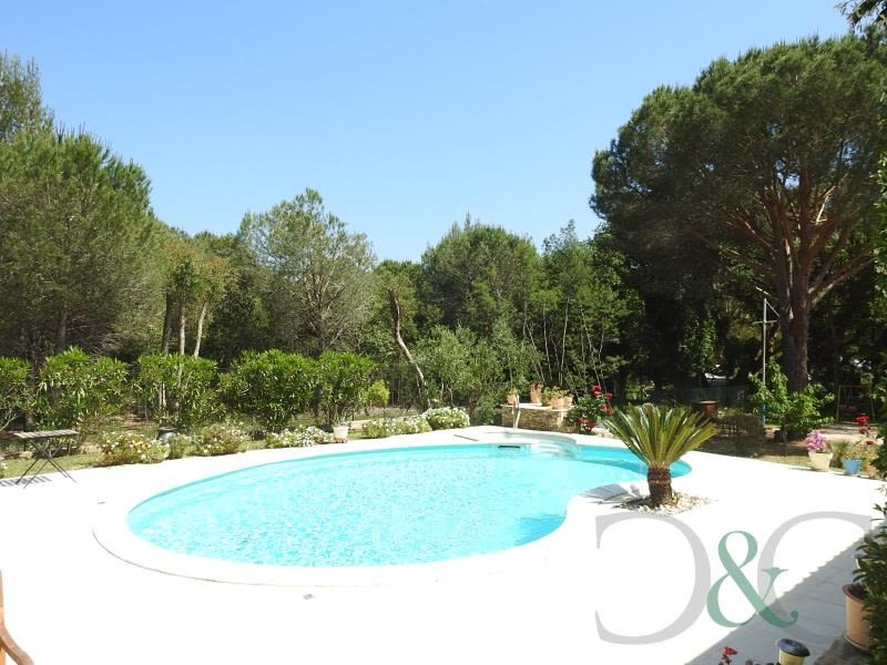 Vente maison / villa Bormes les mimosas 950000€ - Photo 2