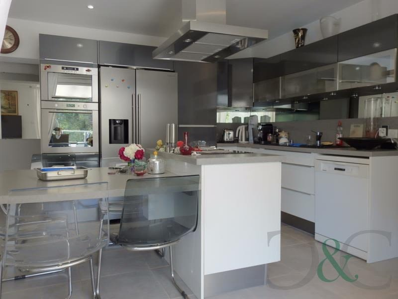 Vente maison / villa Bormes les mimosas 950000€ - Photo 4
