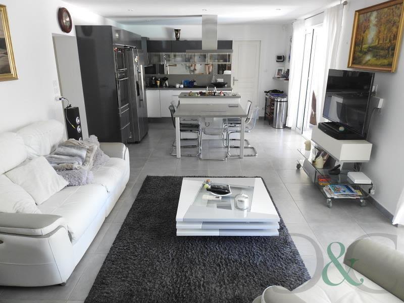 Vente maison / villa Bormes les mimosas 950000€ - Photo 5