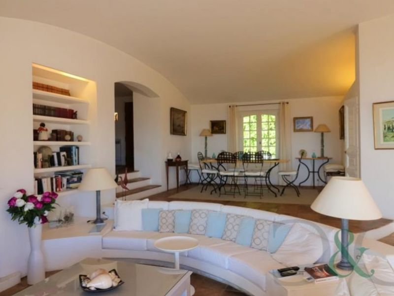 Deluxe sale house / villa Rayol canadel sur mer 4500000€ - Picture 3