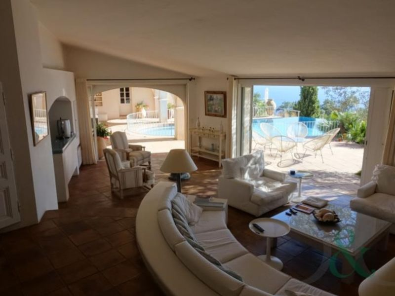 Deluxe sale house / villa Rayol canadel sur mer 4500000€ - Picture 4