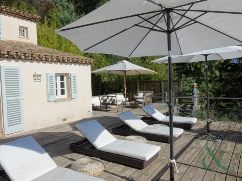 Deluxe sale house / villa Rayol canadel sur mer 4500000€ - Picture 5