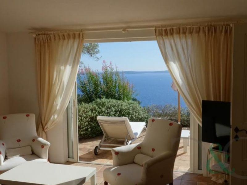 Deluxe sale house / villa Rayol canadel sur mer 4500000€ - Picture 6