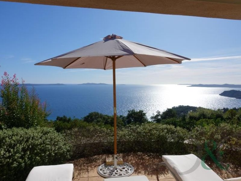 Deluxe sale house / villa Rayol canadel sur mer 4500000€ - Picture 7