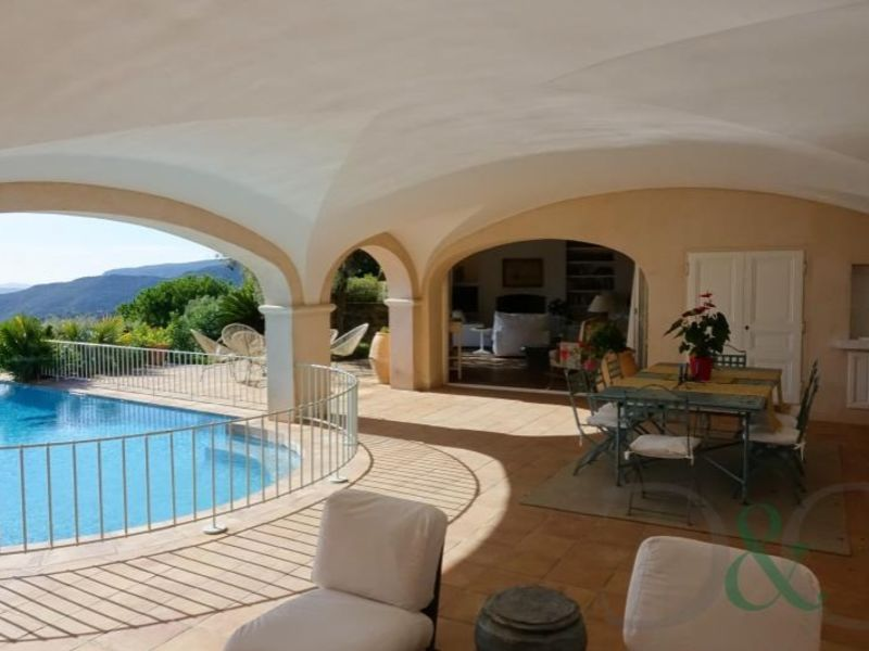 Deluxe sale house / villa Rayol canadel sur mer 4500000€ - Picture 8