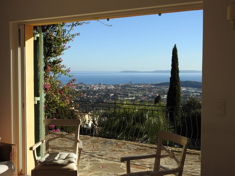 Vente maison / villa Bormes les mimosas 936000€ - Photo 2