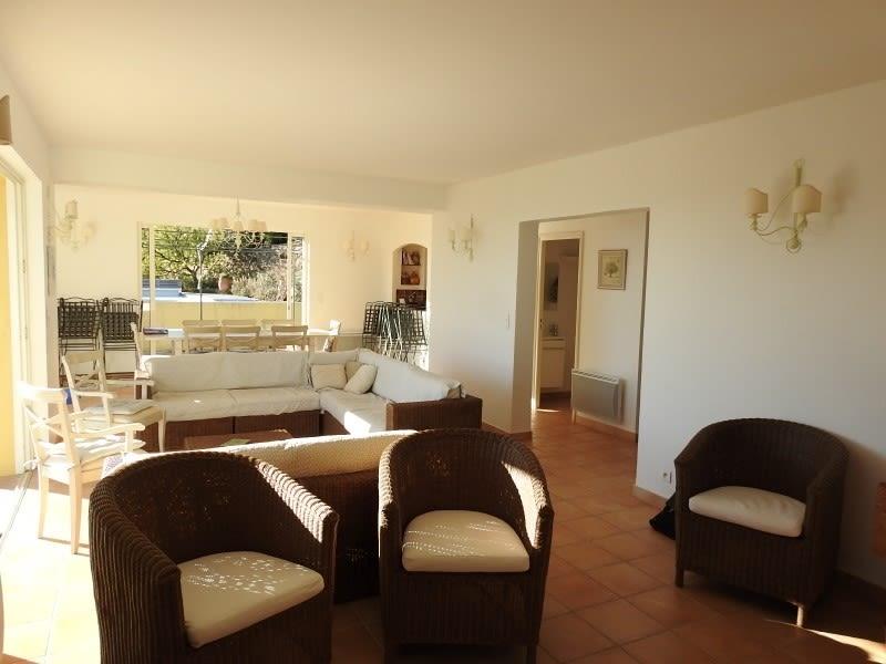 Vente maison / villa Bormes les mimosas 936000€ - Photo 4