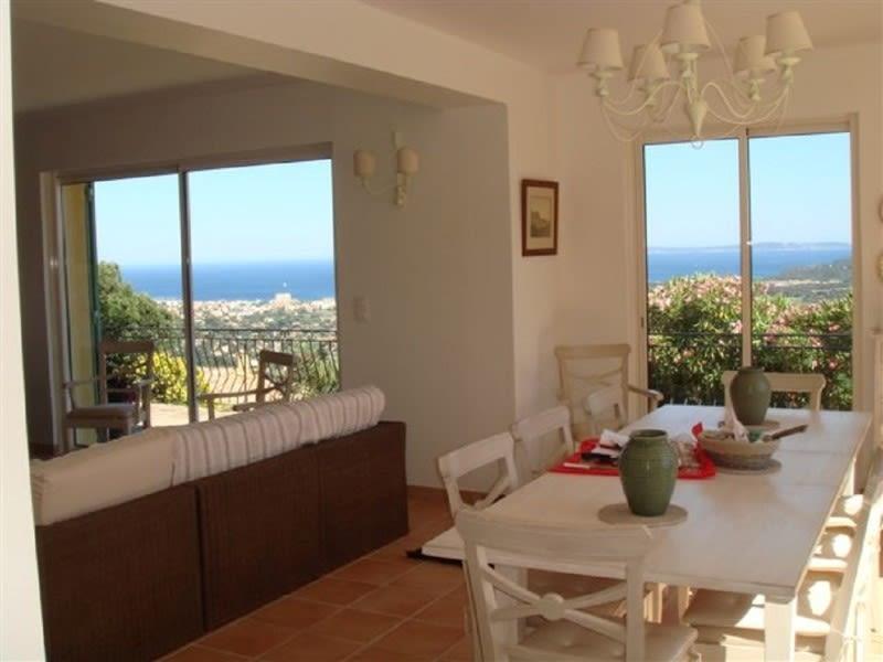 Vente maison / villa Bormes les mimosas 936000€ - Photo 6
