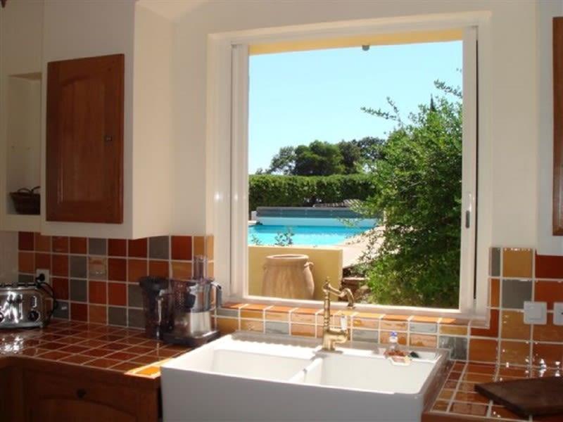 Vente maison / villa Bormes les mimosas 936000€ - Photo 7