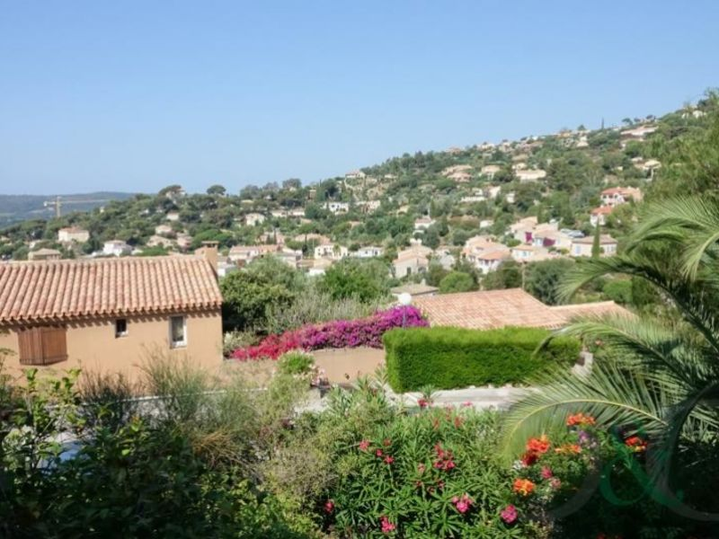 Vente maison / villa Bormes les mimosas 330000€ - Photo 3