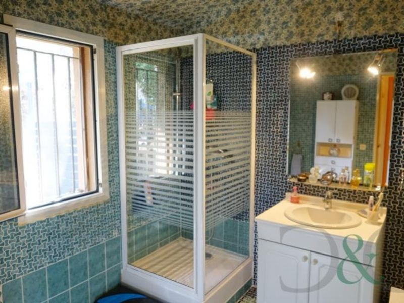 Vente maison / villa Bormes les mimosas 330000€ - Photo 6