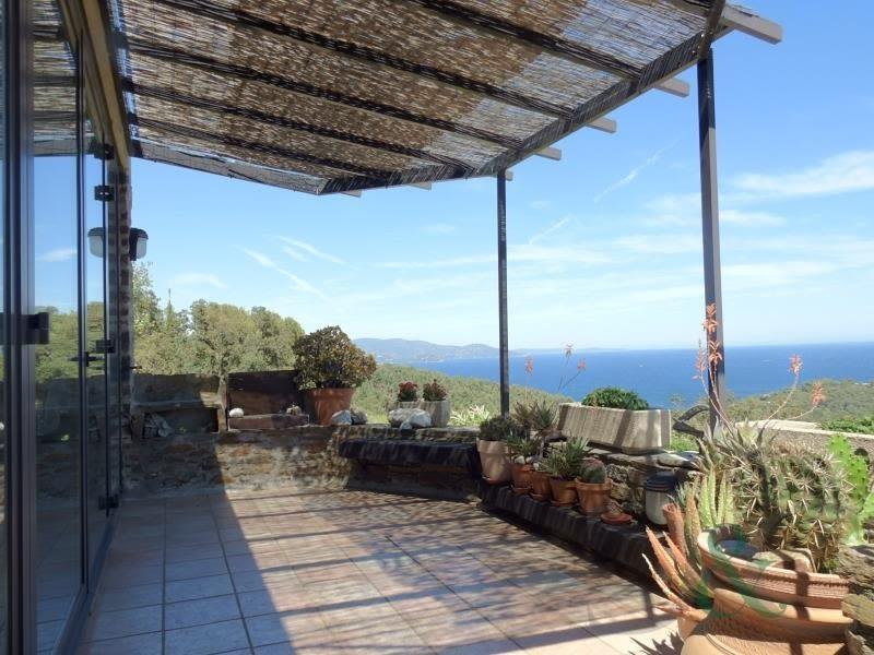 Deluxe sale house / villa Bormes 603200€ - Picture 3