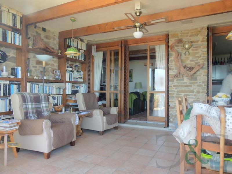 Deluxe sale house / villa Bormes 603200€ - Picture 4