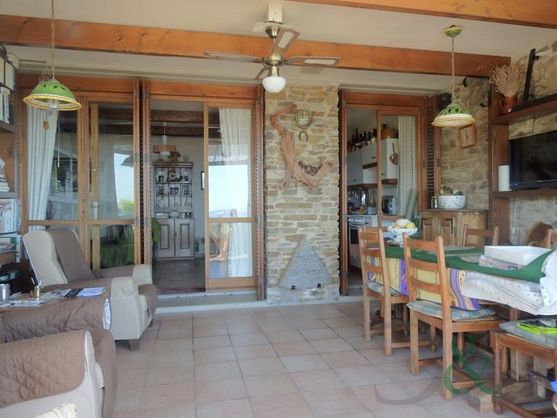 Deluxe sale house / villa Bormes 603200€ - Picture 5