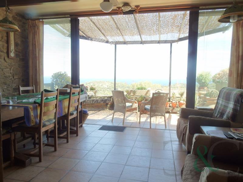 Deluxe sale house / villa Bormes 603200€ - Picture 6