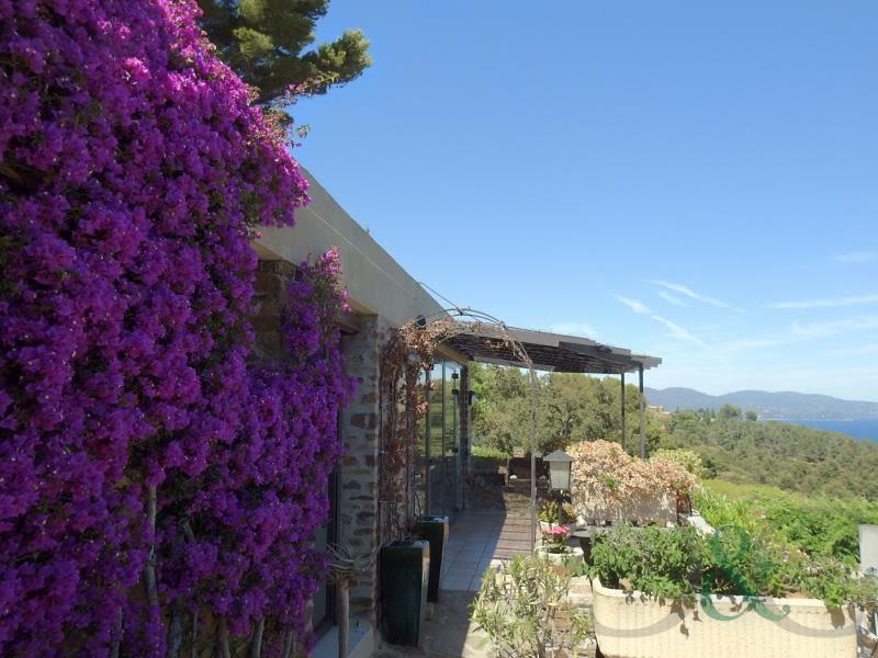 Deluxe sale house / villa Bormes 603200€ - Picture 8
