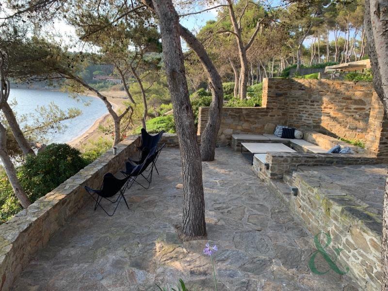 Deluxe sale house / villa Bormes les mimosas 3300000€ - Picture 3