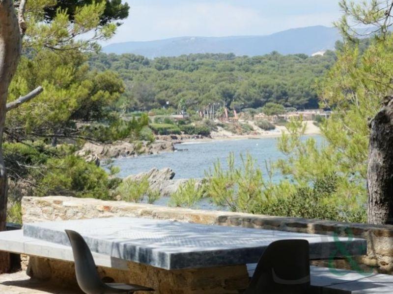 Deluxe sale house / villa Bormes les mimosas 3300000€ - Picture 6