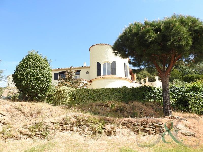 Deluxe sale house / villa Bormes les mimosas 695000€ - Picture 2