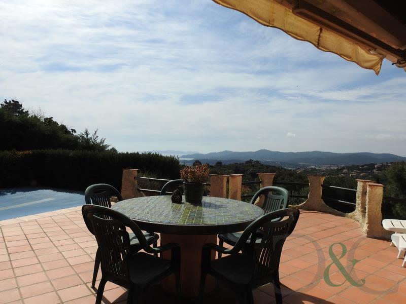 Deluxe sale house / villa Bormes les mimosas 695000€ - Picture 5