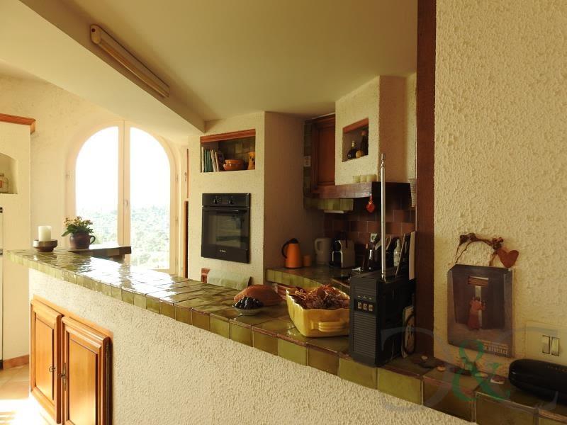 Deluxe sale house / villa Bormes les mimosas 695000€ - Picture 7