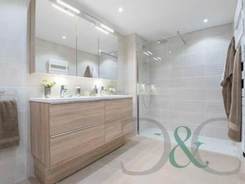 Vendita appartamento Bormes les mimosas 282000€ - Fotografia 6