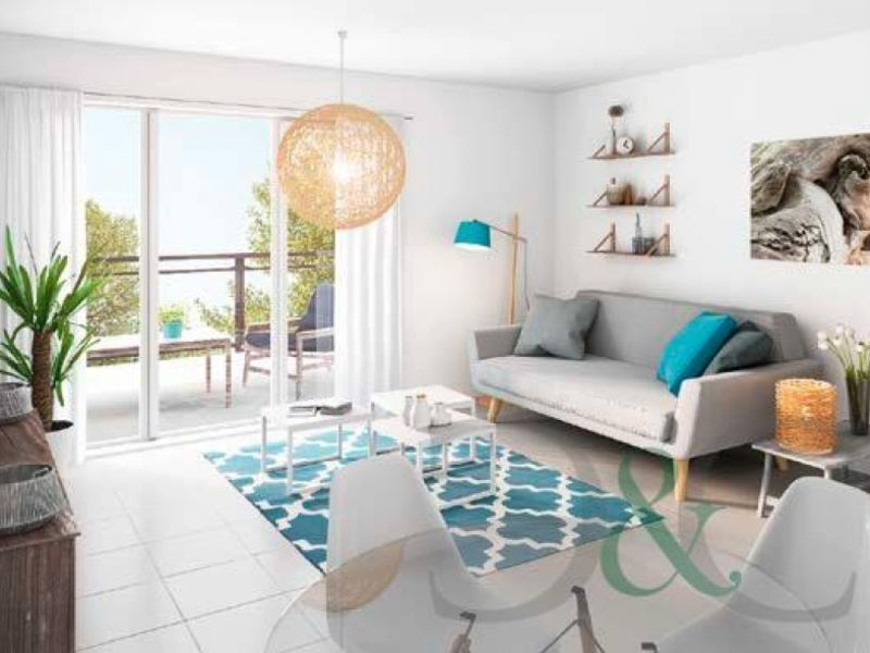 Vendita appartamento Bormes les mimosas 216000€ - Fotografia 1
