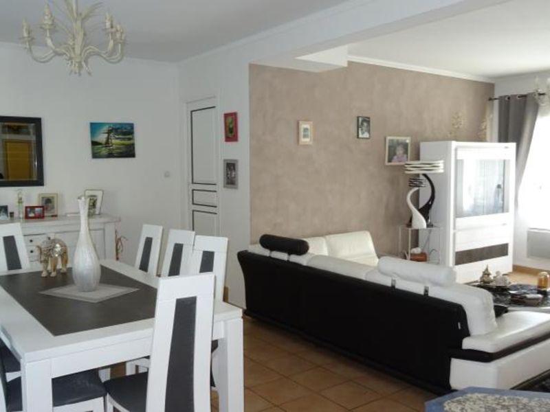Venta  casa Saint martin le beau 299000€ - Fotografía 2