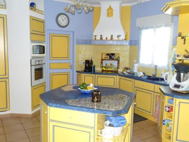 Venta  casa Saint martin le beau 299000€ - Fotografía 5