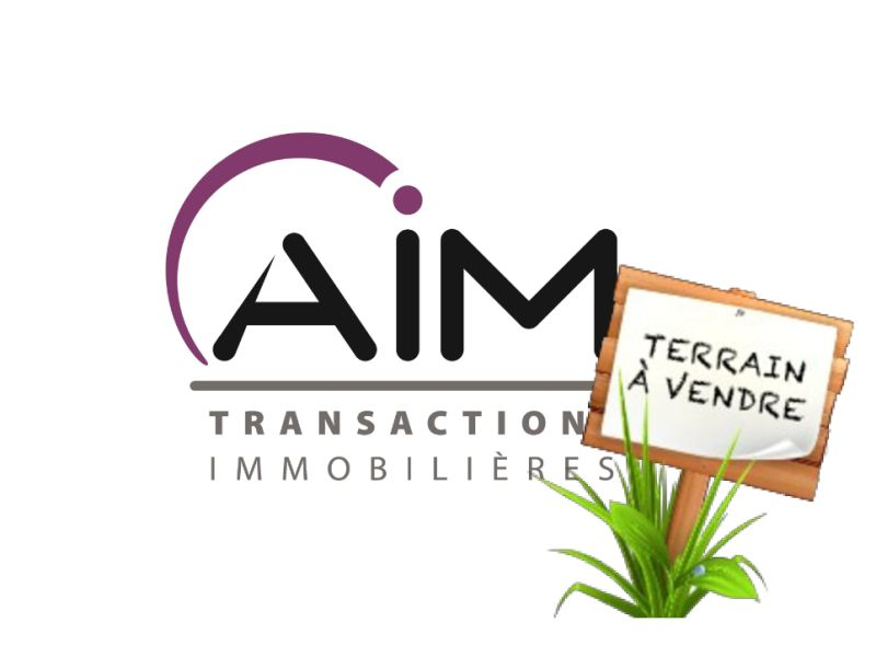 TERRAIN CONSTRUCTIBLE A AMBOISE- 762 m²