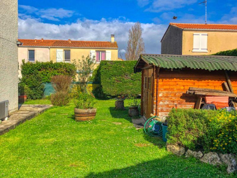 Location maison / villa Saint georges de didonne 790€ CC - Photo 2