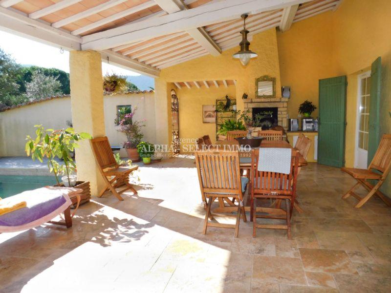 Sale house / villa Le plan de la tour 735000€ - Picture 2