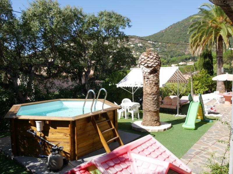 Vente maison / villa Cavalaire sur mer 695000€ - Photo 7