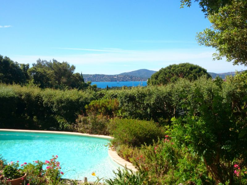 Sale house / villa Grimaud 1250000€ - Picture 3