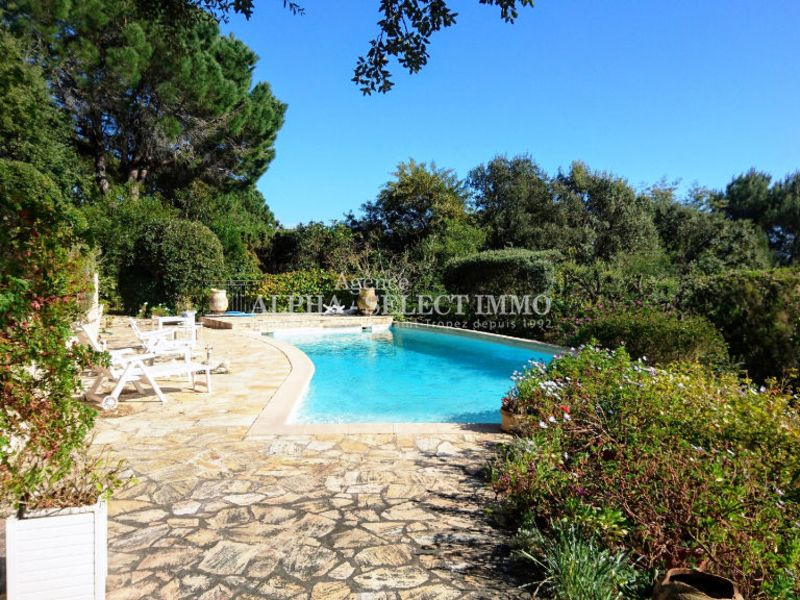 Sale house / villa Grimaud 1250000€ - Picture 4