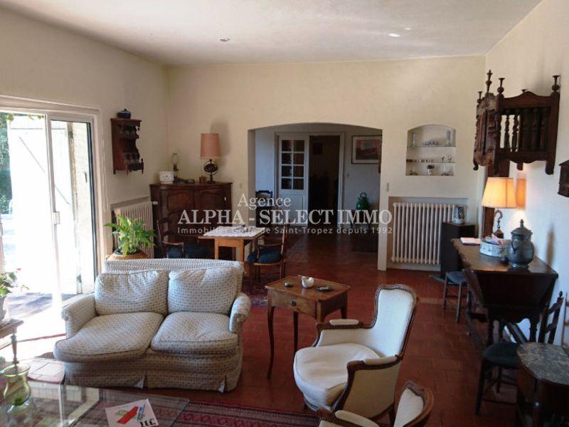 Sale house / villa Grimaud 1250000€ - Picture 6