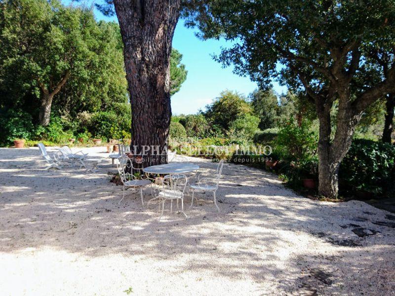 Sale house / villa Grimaud 1250000€ - Picture 7