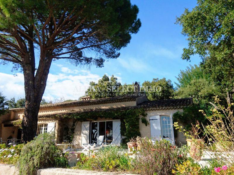Sale house / villa Grimaud 1250000€ - Picture 10