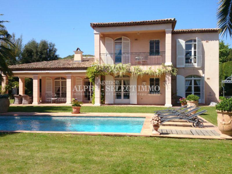 Vente maison / villa Grimaud 1590000€ - Photo 2
