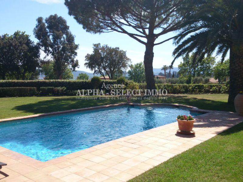 Sale house / villa Grimaud 1590000€ - Picture 3