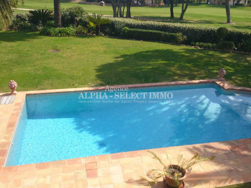 Sale house / villa Grimaud 1590000€ - Picture 4