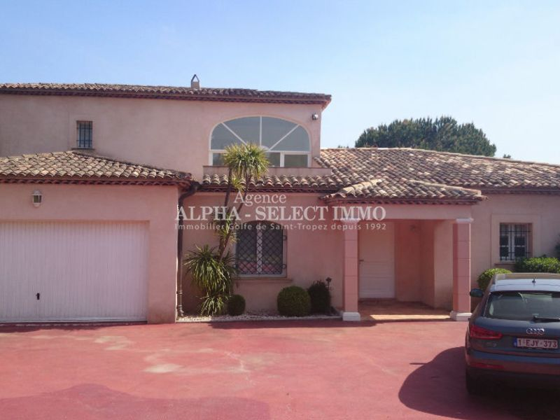 Sale house / villa Grimaud 1590000€ - Picture 7