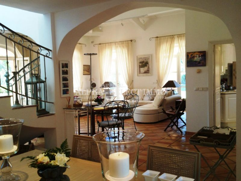 Sale house / villa Grimaud 1590000€ - Picture 8