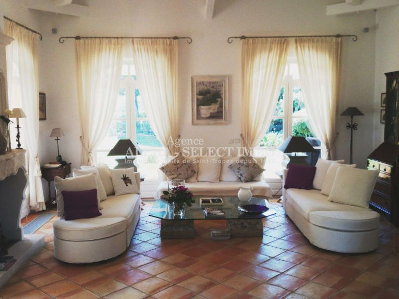 Vente maison / villa Grimaud 1590000€ - Photo 9