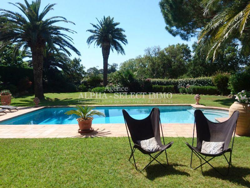 Vente maison / villa Grimaud 1590000€ - Photo 12
