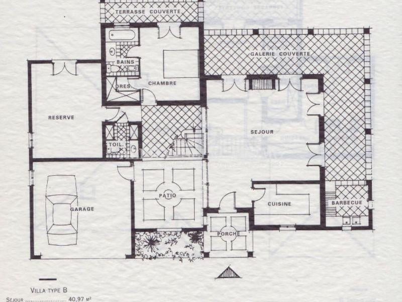 Vente maison / villa Grimaud 1590000€ - Photo 14